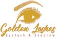 Golden Lashes